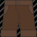 shorts, pants, casual, summer, clothes
