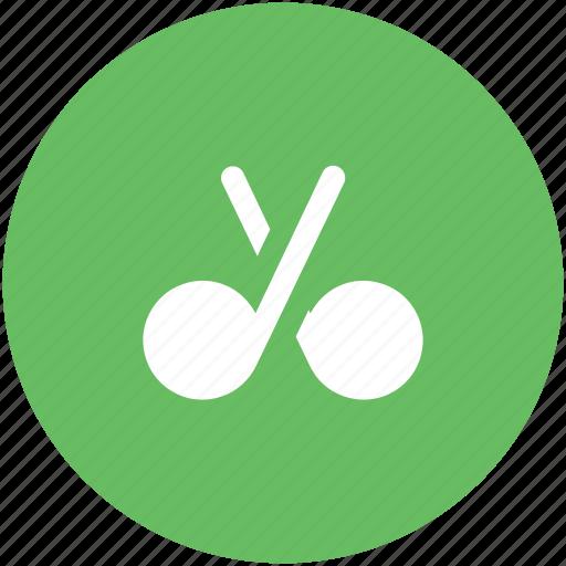 cutting tool, edit, scissor, scissor symbol, utensil, work tool icon