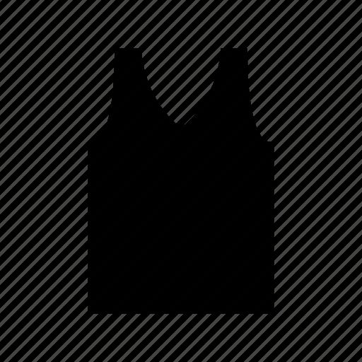 reflective, underclothes, undergarments, underwear, vest icon