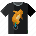 clothes, clothing, fashion, shirt, tshirt icon