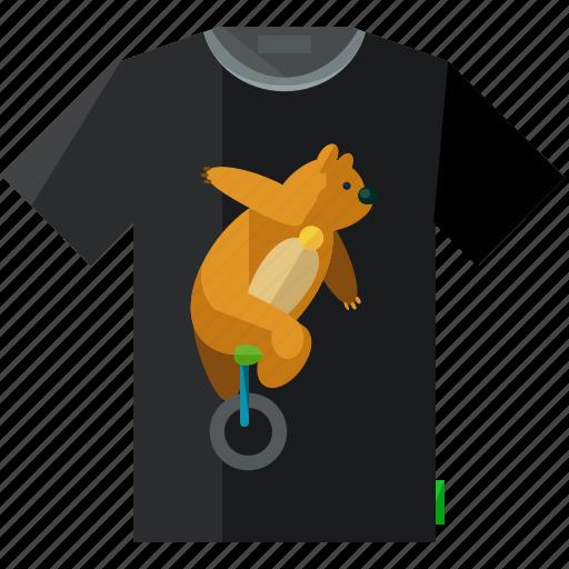 Tshirt, fashion, clothing, shirt, clothes icon