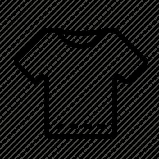 clothes, t-shirt, tee shirt, tshirt, wear icon