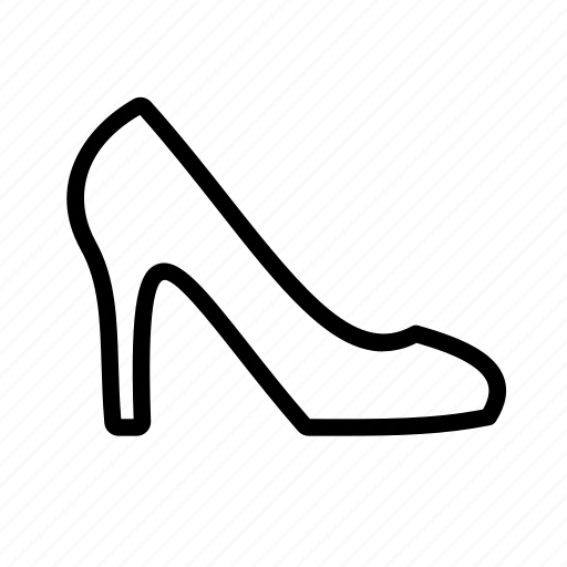 clothes, footgear, footwear, shoe, shoes icon