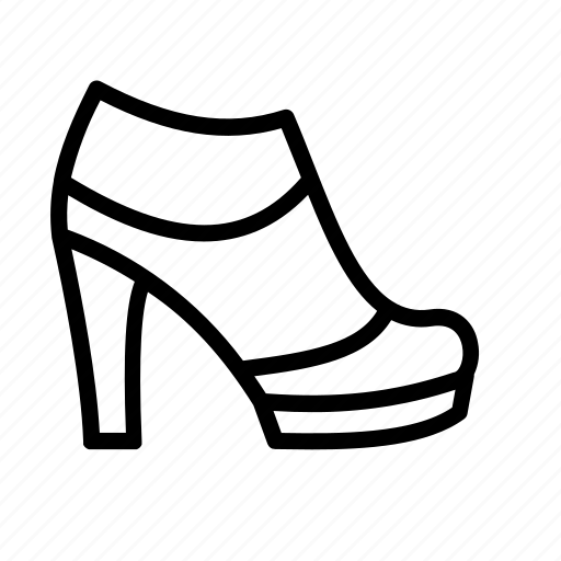 boot, clothes, footwear, shoe, shoes icon