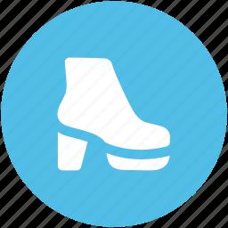 ankle shoes, footwear, high heel, high heel shoes, prism heels, womens high heel icon