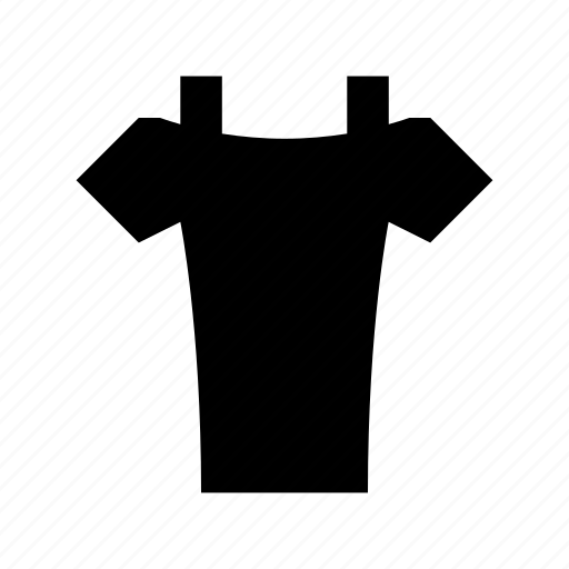 shirt, strap shirt, summer clothes, women clothes, women shirt icon