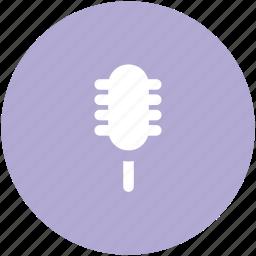brush, hair brush, hair salon, radial brush, spinning brush, vented brush icon