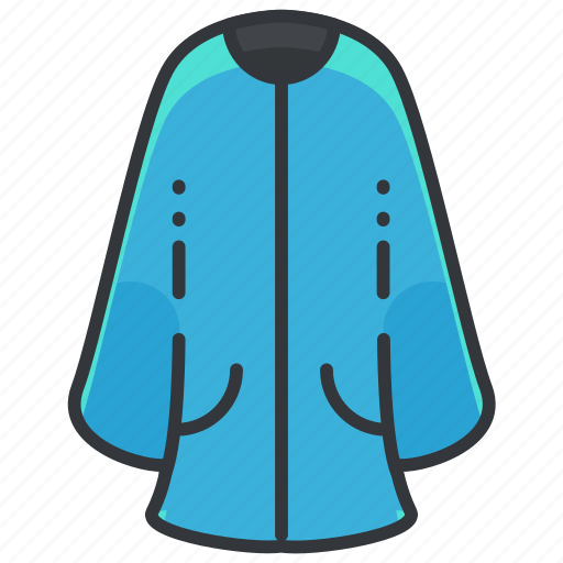 Clothes, clothing, coat, fashion icon - Download on Iconfinder