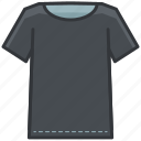 clothes, clothing, fashion, t shirt icon