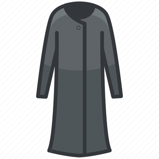 Clothes, clothing, coat, fashion, winter icon - Download on Iconfinder