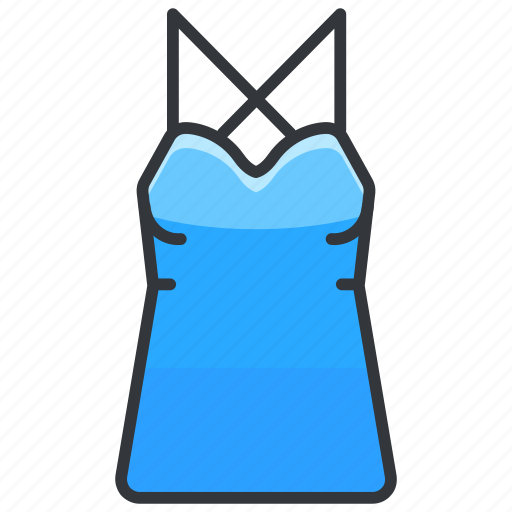 Clothes, clothing, fashion, top, women icon - Download on Iconfinder