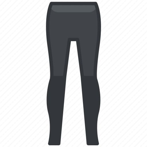 Clothes, clothing, fashion, jegging, legging icon - Download on Iconfinder