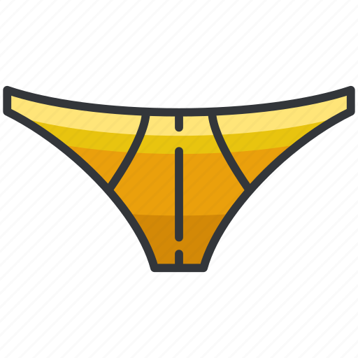 Clothes, lingerie, panties, underwear, women icon - Download on Iconfinder
