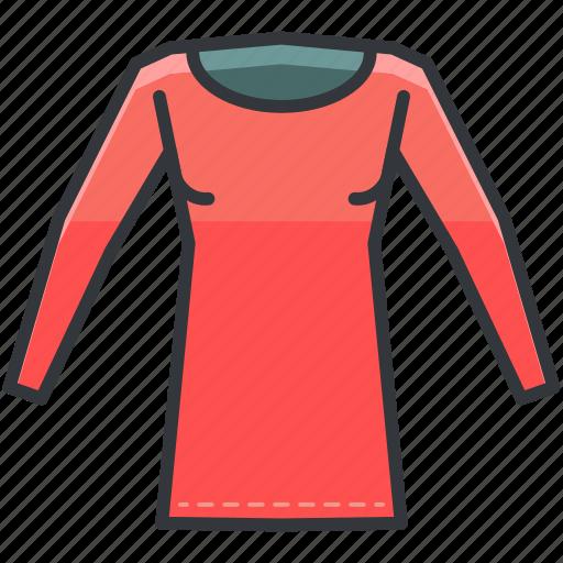 clothes, clothing, fashion, sweater, women icon
