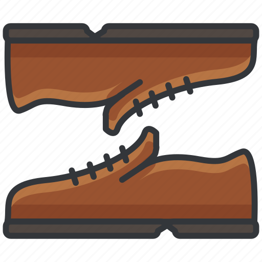 clothing, fashion, footwear, shoes icon