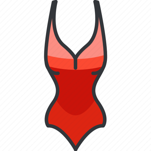bathing suit, clothes, clothing, fashion, swimsuit icon