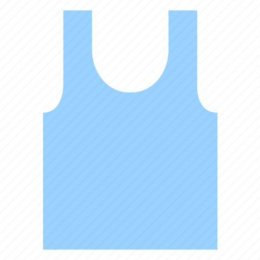 accessories, clothes, clothing, fashion, shirt, style, vest icon
