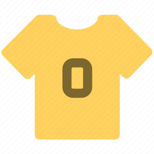 clothes, sport icon