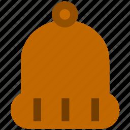 clothing, hat, winnter icon