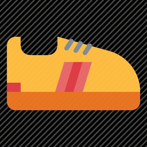 shoe, shoes icon