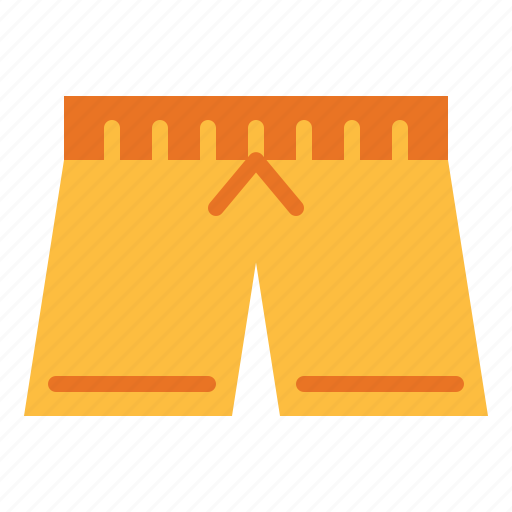 pants, shorts, trousers icon
