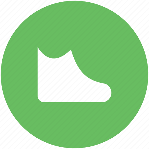 boot, casual footwear, dress shoes, footwear, shoes icon