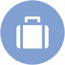 bag, briefcase, luggage, portfolio, suitcase icon