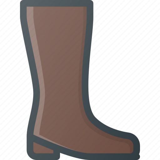 Boot, boots, shoe icon - Download on Iconfinder