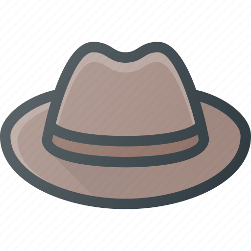 hat, retro icon