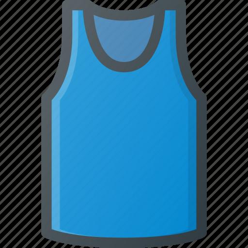 shirt, undergarment icon