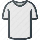 shirt, tshirt icon