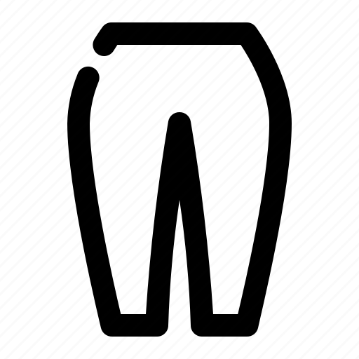 Body, girl, leggings, legs, slim icon - Download on Iconfinder