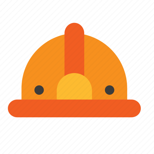accessory, architecture, builder, clothing, construction, helmet, worker icon