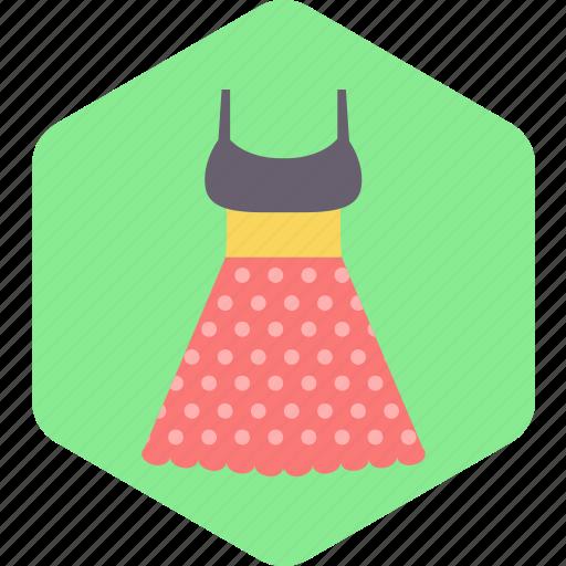 clothing, dress, fashion, wear, western, woman icon