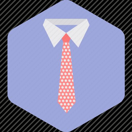 Business, fashion, necktie, shirt, style, tie icon - Download on Iconfinder