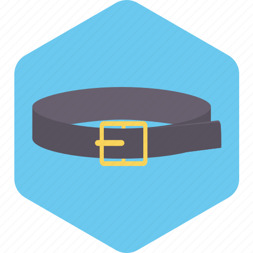 Accessory, belt, fashion, pant icon - Download on Iconfinder