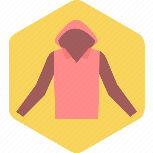 Jacket, protection, safety, weather, winter icon - Download on Iconfinder