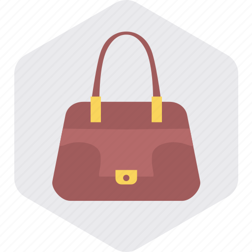 beauty, carry, fashion, handbag, purse, woman icon
