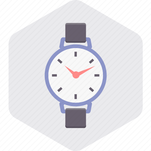 alarm, clock, hour, time, watch, wrist icon