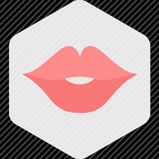 beauty, cosmetic, lips, lipstick, makeup icon