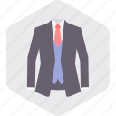 suit, manager, wear, businessman, tie, formal