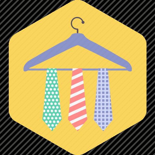 businessman, dress, necktie, shirt, tie, wear icon