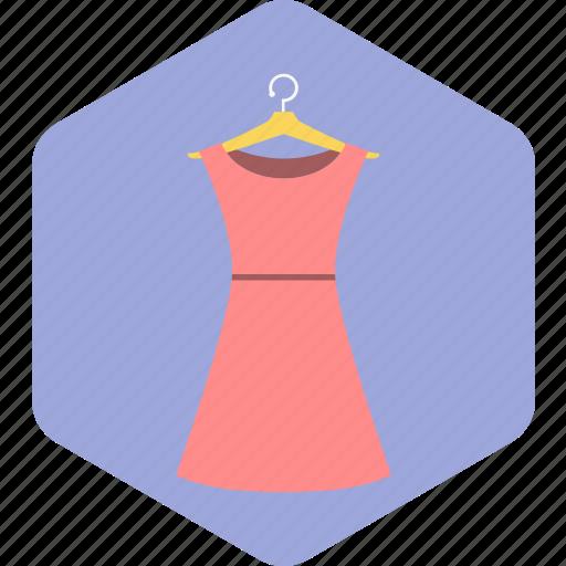 Dress, fashion, girl, wear, western icon - Download on Iconfinder