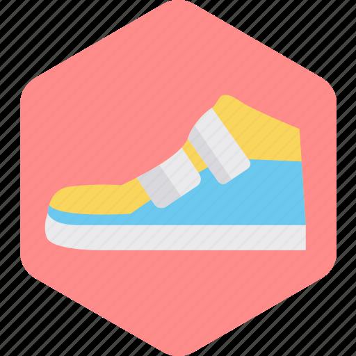 boot, fashion, foot, shoe, sport, wear icon