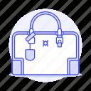 accessory, bags, beige, brown, clothes, designer, handbag, purse, small icon