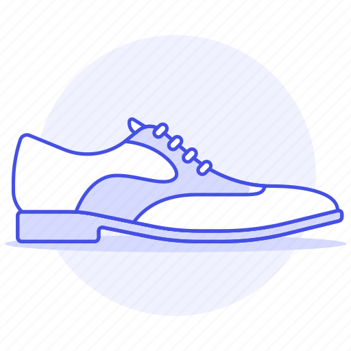 accessory, black, clothes, footwear, leather, shoes icon