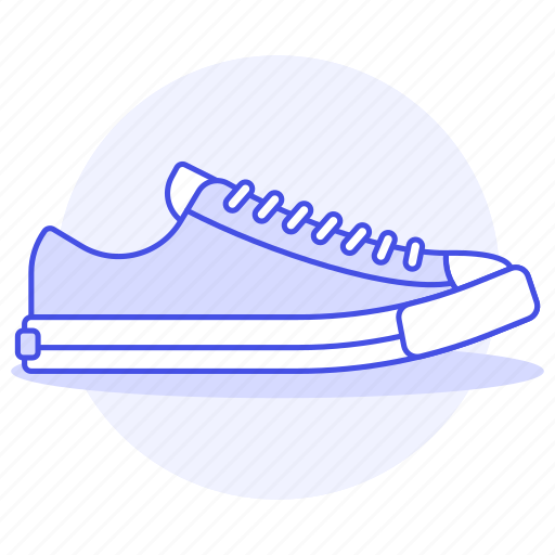 accessory, black, clothes, converse, footwear, shoes, sneakers icon