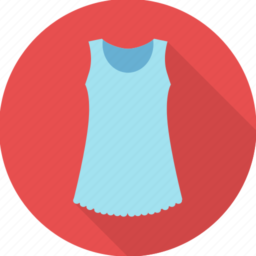 cloth, clothes, clothing, fashion, innerwear, summer, wear icon