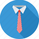 accessory, clothes, fashion, formal, style, tie, wear icon