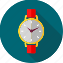 man, men, style, time, wait, watch, wrist icon